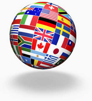 world-flags-international-globe